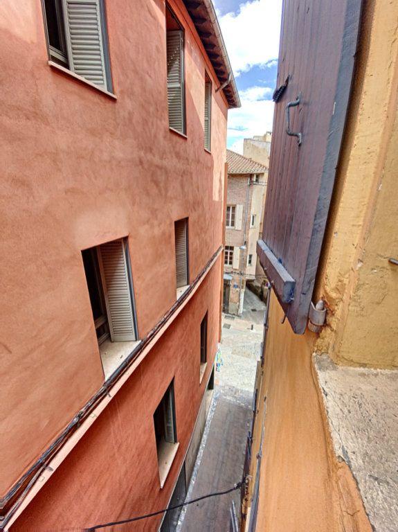 Appartement à vendre 1 27m2 à Perpignan vignette-5