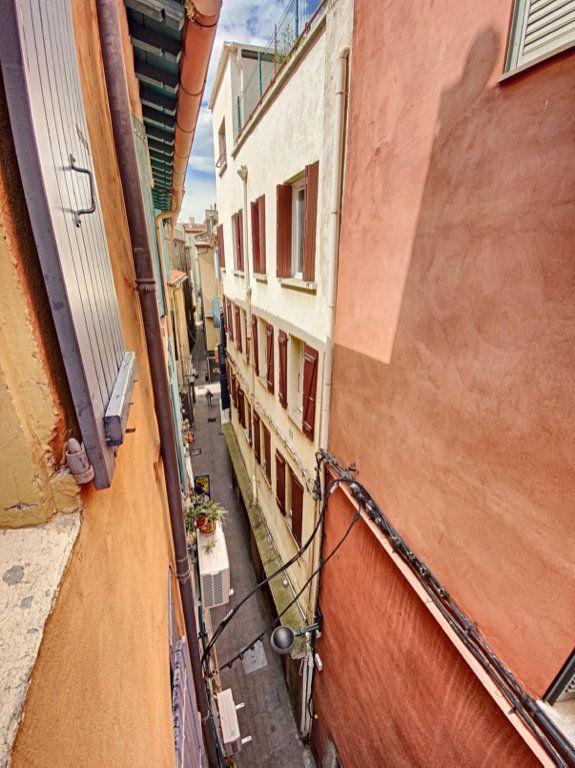 Appartement à vendre 1 27m2 à Perpignan vignette-6