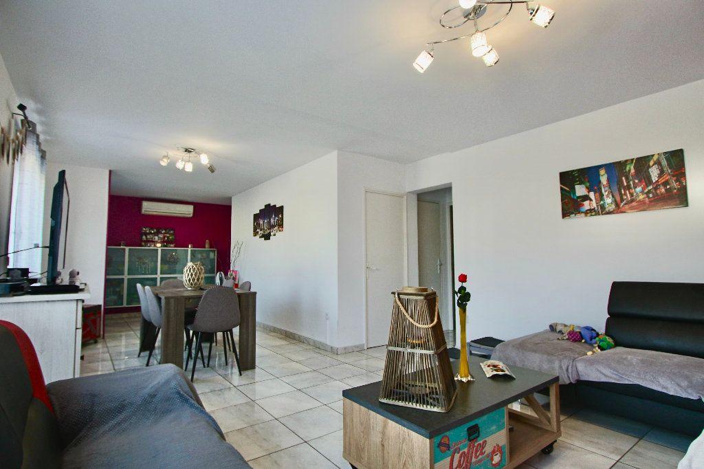 Maison à vendre 6 143m2 à Saleilles vignette-2