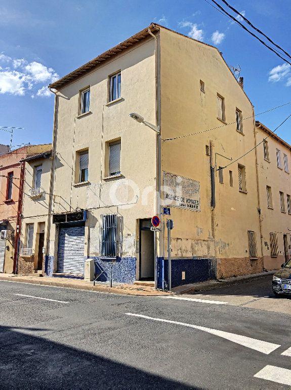 Immeuble à vendre 0 0m2 à Perpignan vignette-1