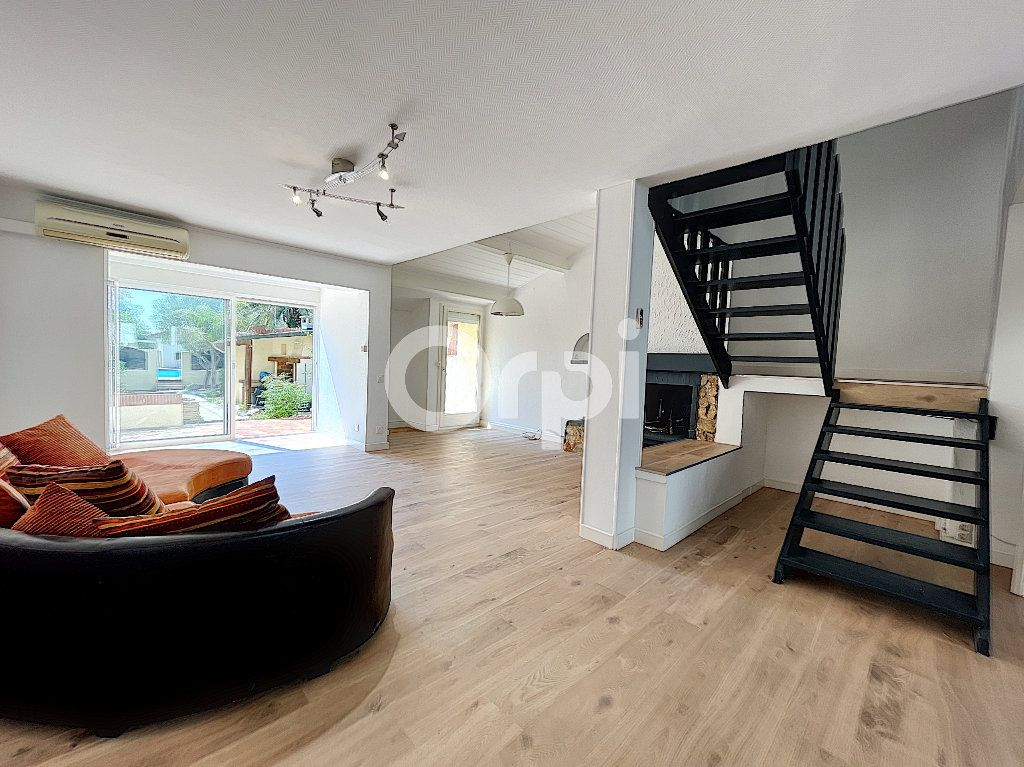 Maison à vendre 4 95m2 à Saint-Nazaire vignette-1