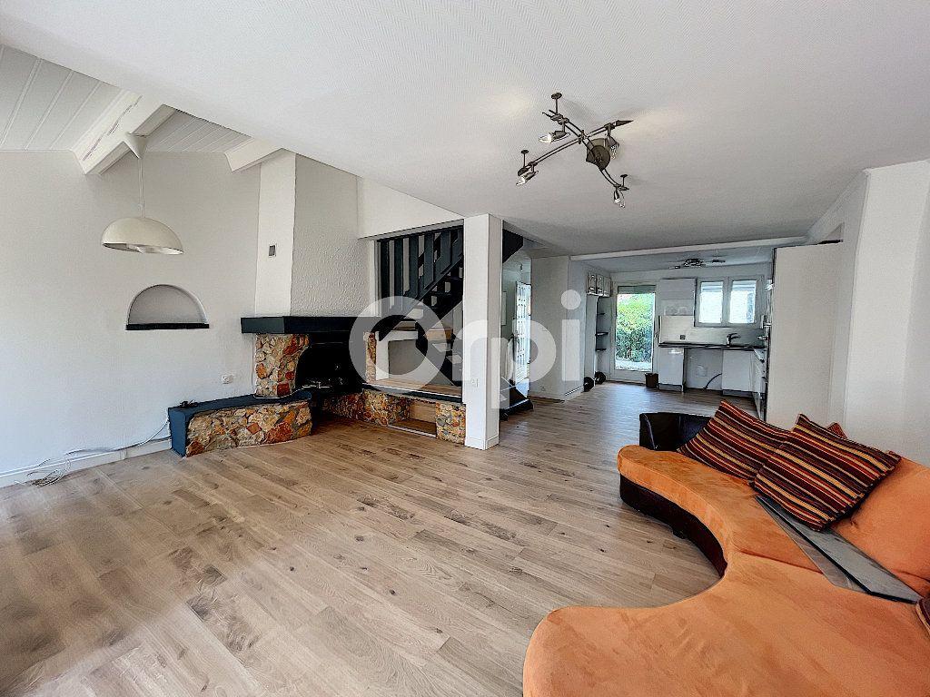 Maison à vendre 4 95m2 à Saint-Nazaire vignette-3