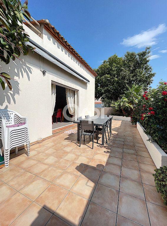 Maison à vendre 4 137.6m2 à Cabestany vignette-1