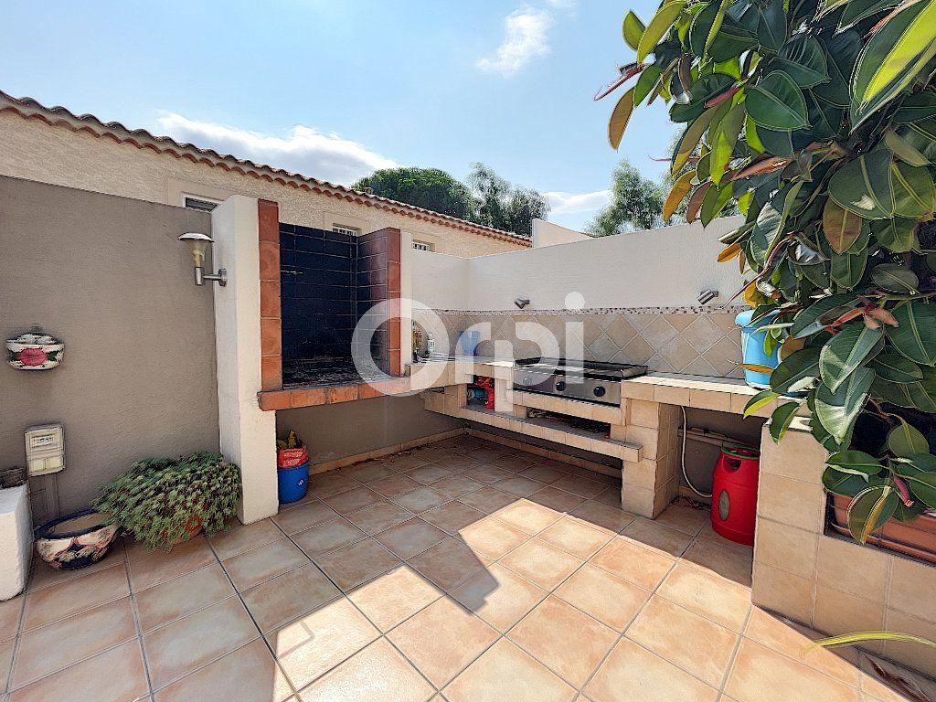 Maison à vendre 4 137.6m2 à Cabestany vignette-16