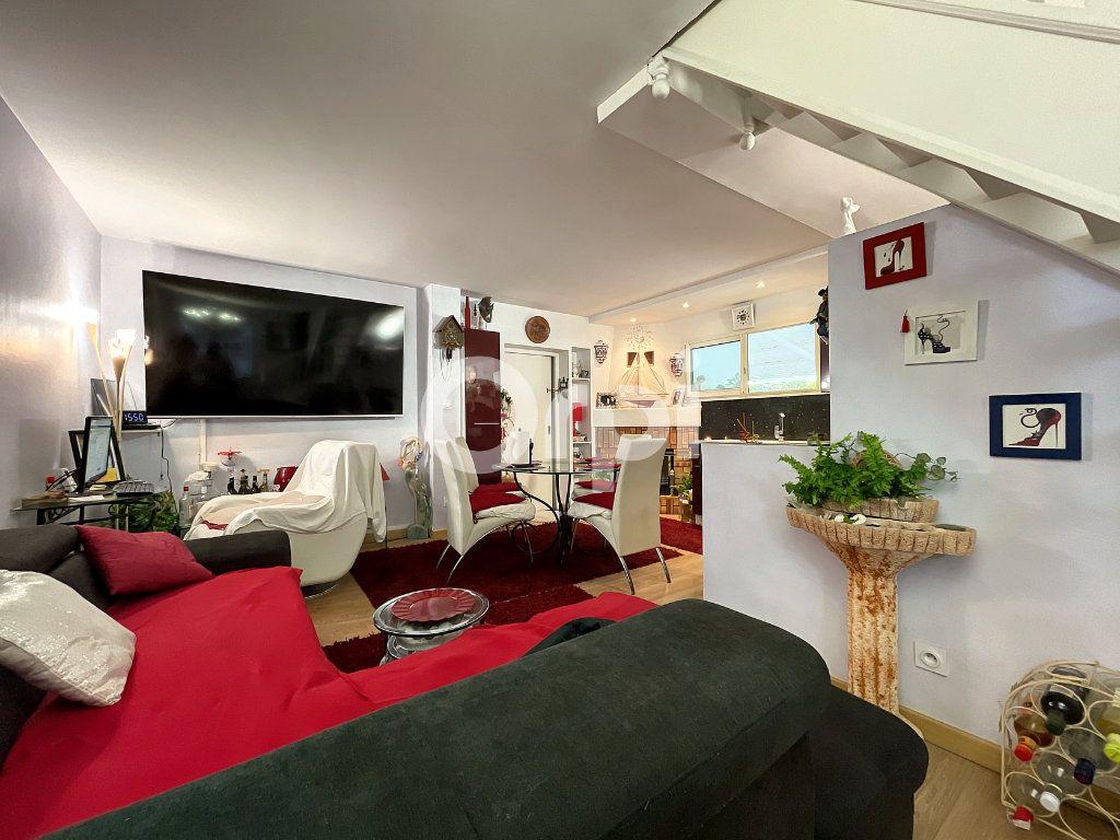 Maison à vendre 4 88m2 à Canet-en-Roussillon vignette-3