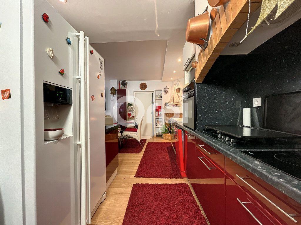 Maison à vendre 4 88m2 à Canet-en-Roussillon vignette-7