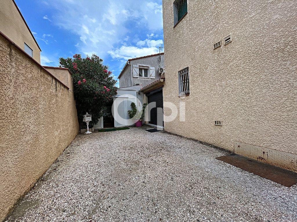 Maison à vendre 4 88m2 à Canet-en-Roussillon vignette-11