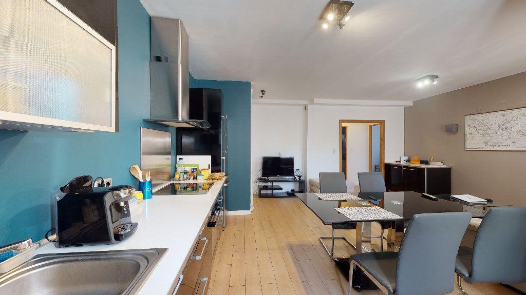 Appartement à vendre 3 52.32m2 à Saleilles vignette-2