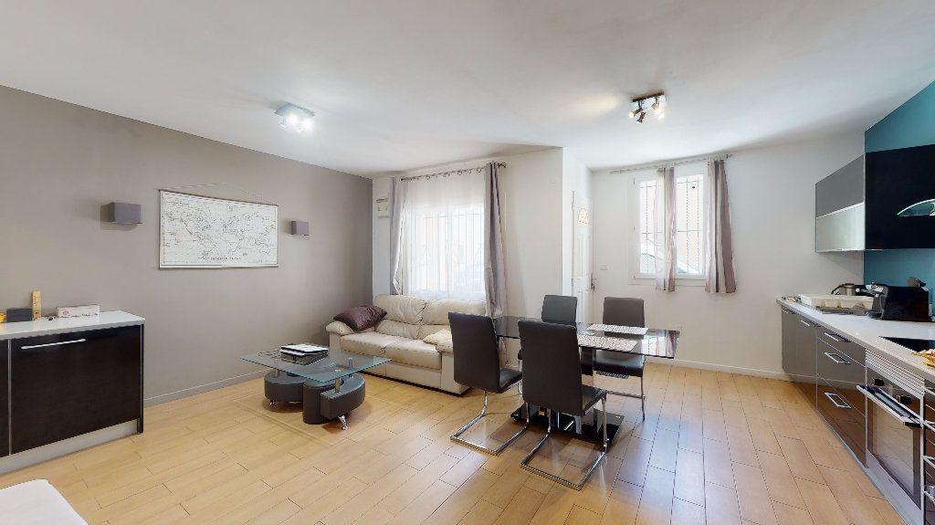 Appartement à vendre 3 52.32m2 à Saleilles vignette-6