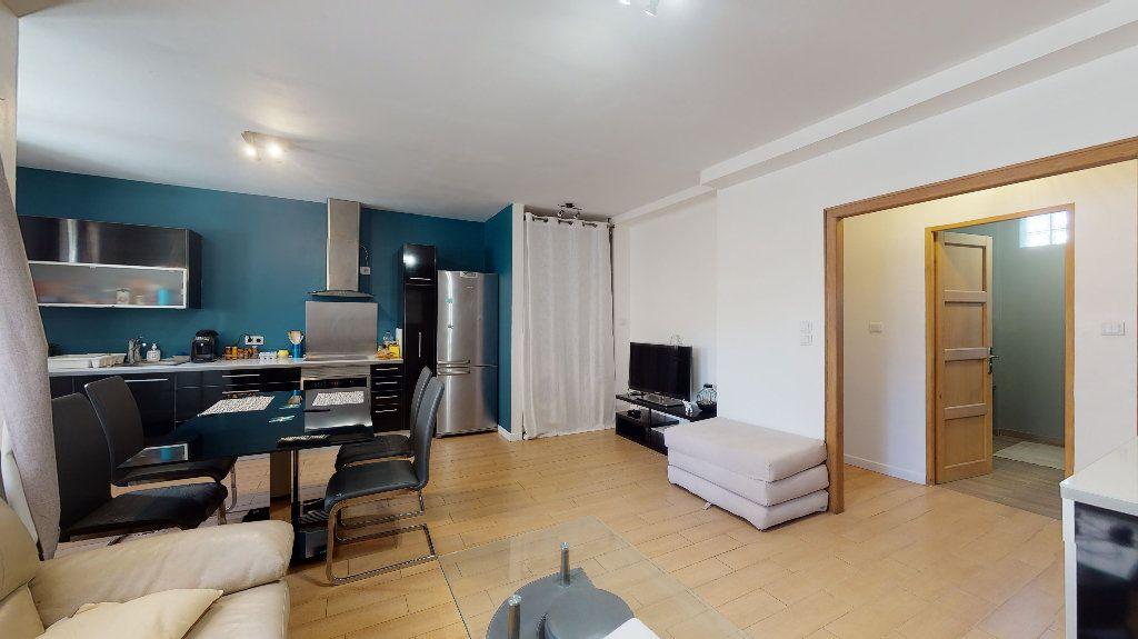Appartement à vendre 3 52.32m2 à Saleilles vignette-7
