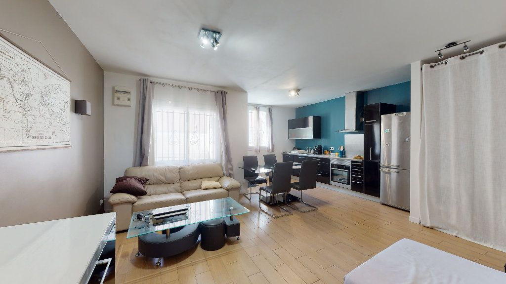 Appartement à vendre 3 52.32m2 à Saleilles vignette-8