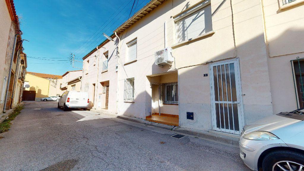 Appartement à vendre 3 52.32m2 à Saleilles vignette-14