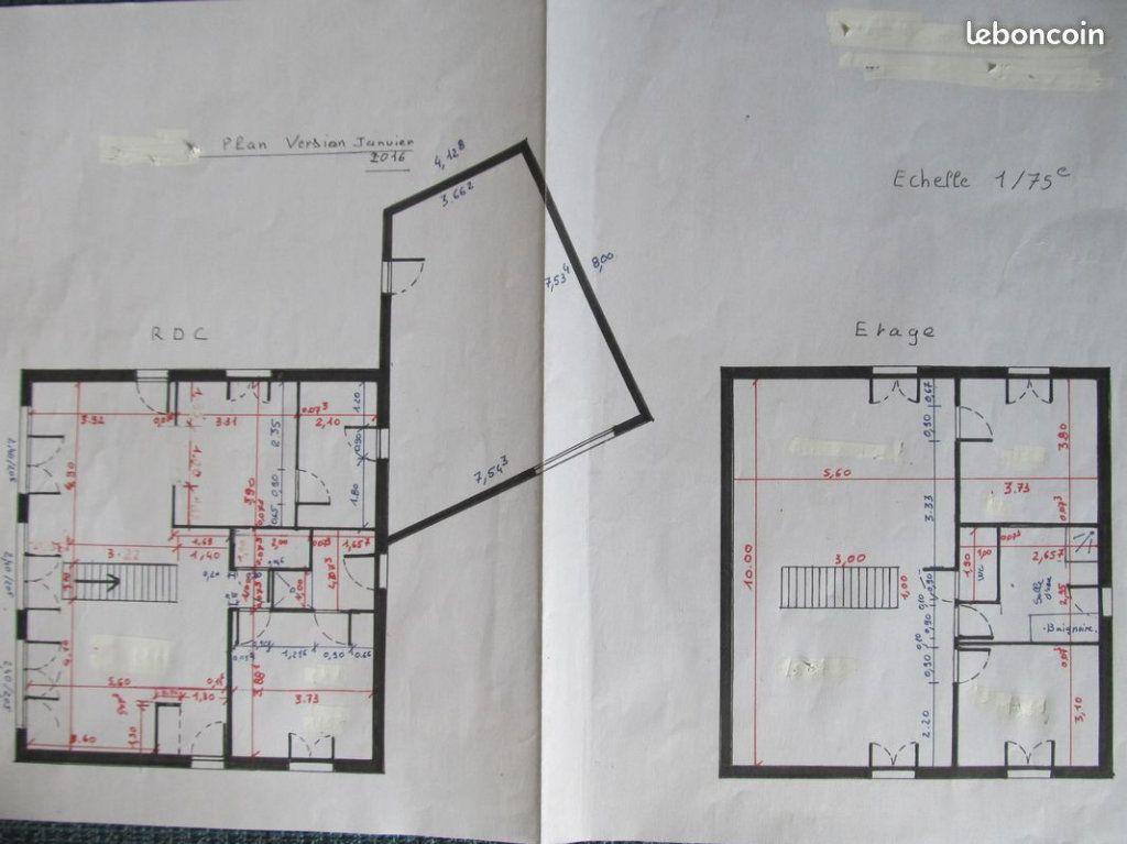 Maison à vendre 5 182m2 à Charmeil vignette-16