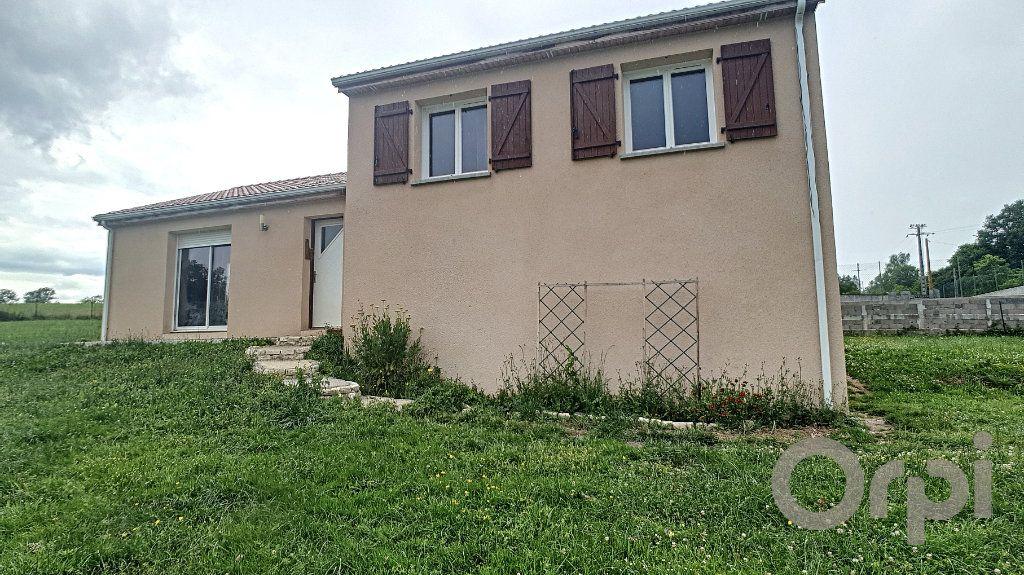 Maison à vendre 4 90.19m2 à Molles vignette-1
