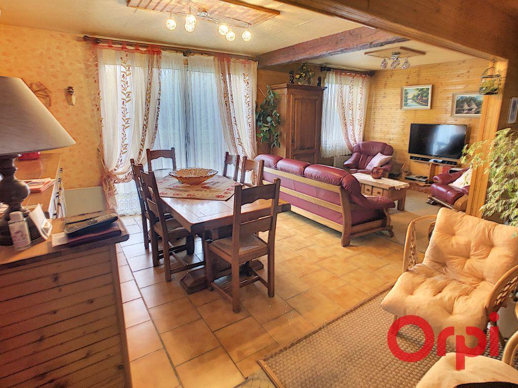 Maison à vendre 5 83m2 à Vendat vignette-2