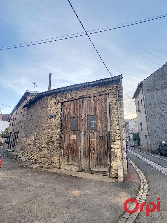 Maison à vendre 2 120m2 à Gannat vignette-1