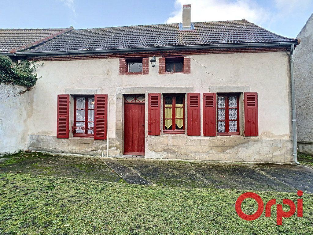 Maison à vendre 3 47m2 à Saint-Didier-la-Forêt vignette-1