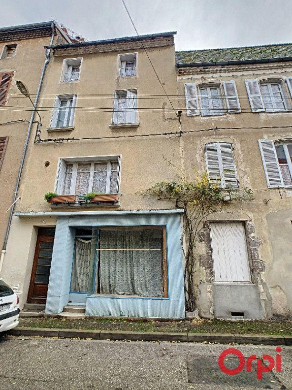 Maison à vendre 6 170m2 à Gannat vignette-1