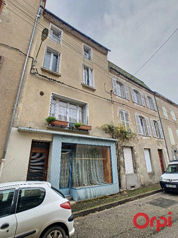 Maison à vendre 6 170m2 à Gannat vignette-2