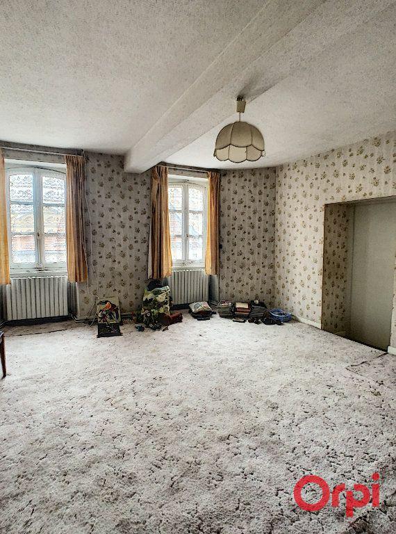 Maison à vendre 6 170m2 à Gannat vignette-7