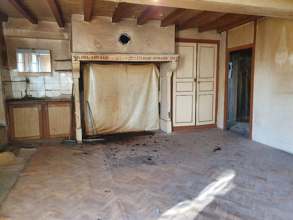 Maison à vendre 5 180m2 à Noalhat vignette-4