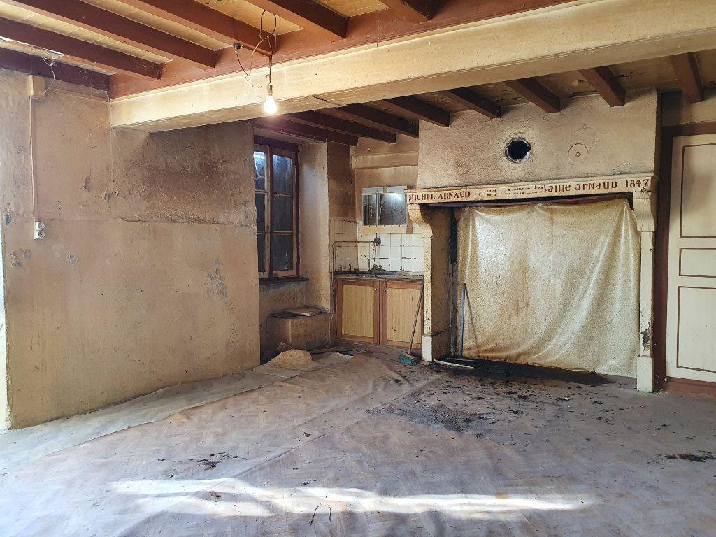 Maison à vendre 5 180m2 à Noalhat vignette-5