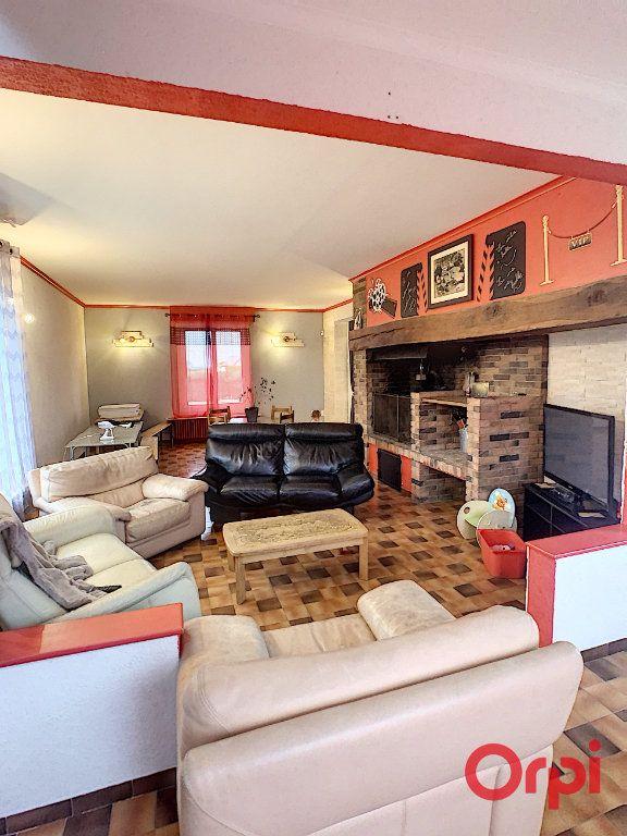 Maison à vendre 8 225m2 à Vendat vignette-7