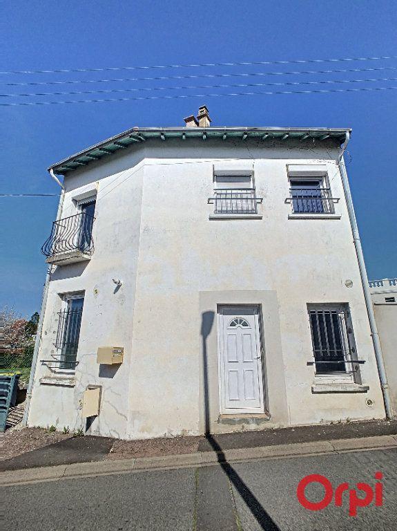 Maison à vendre 5 75m2 à Cusset vignette-1