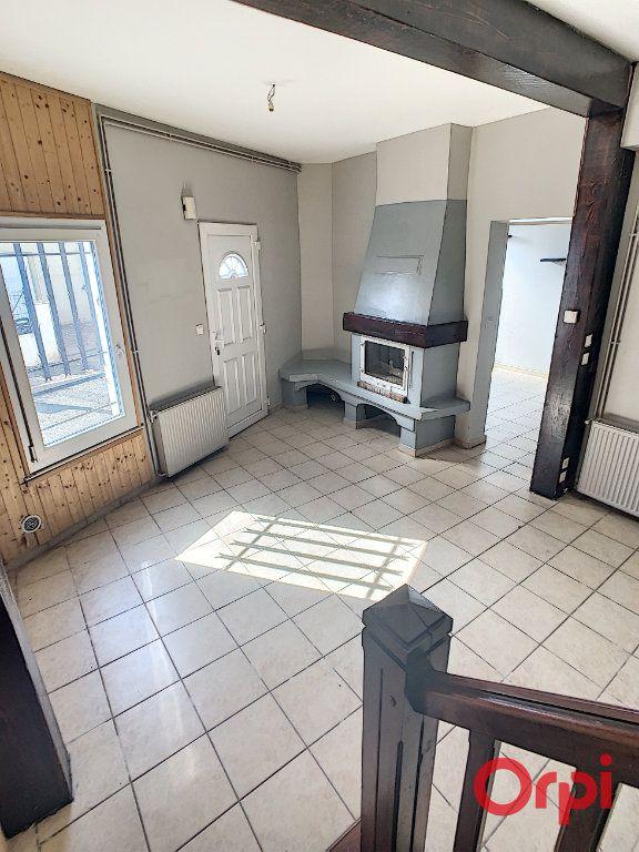 Maison à vendre 5 75m2 à Cusset vignette-2