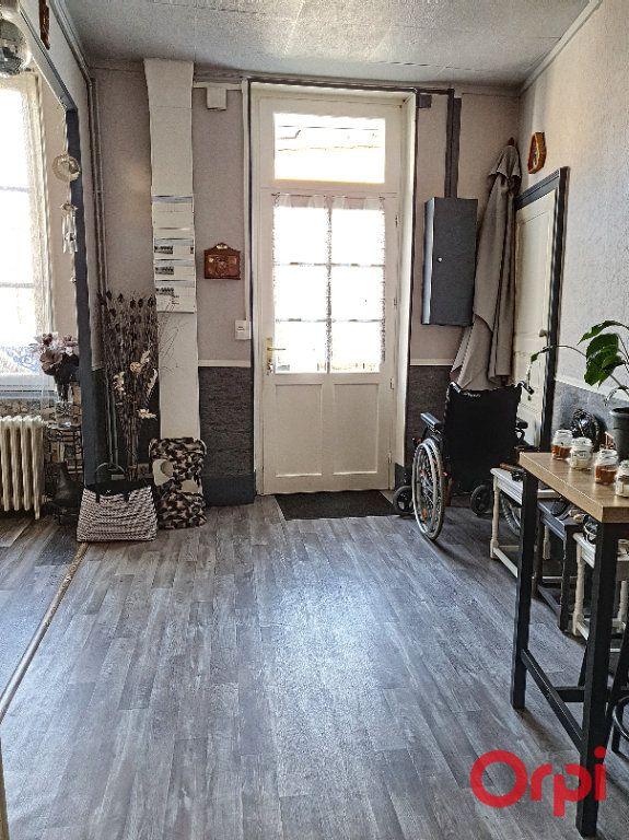 Maison à vendre 6 140m2 à Saint-Germain-des-Fossés vignette-2