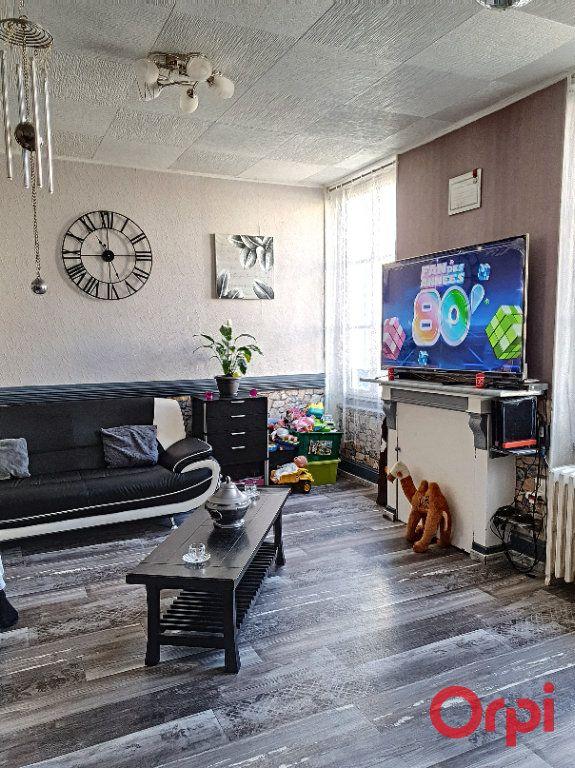Maison à vendre 6 140m2 à Saint-Germain-des-Fossés vignette-3