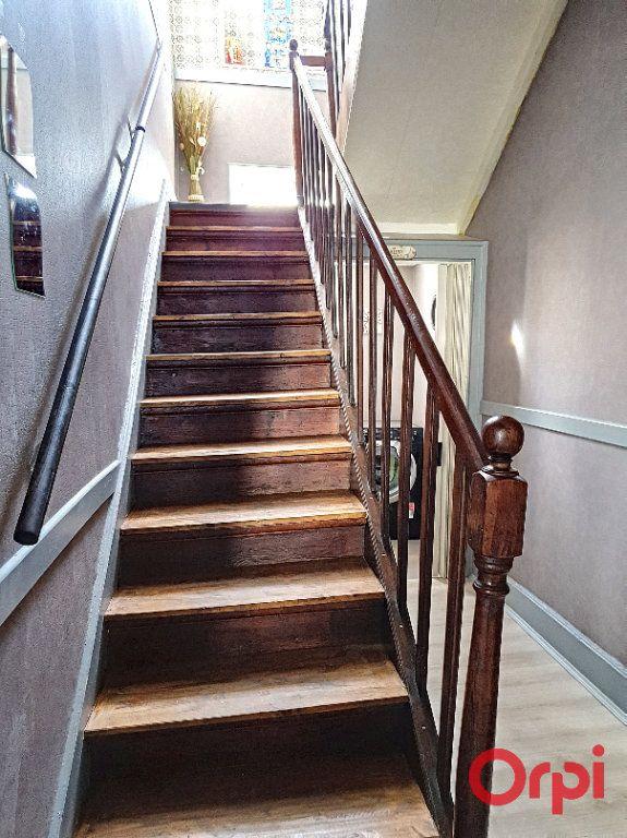 Maison à vendre 6 140m2 à Saint-Germain-des-Fossés vignette-5