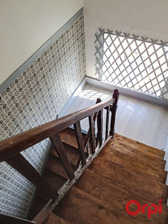 Maison à vendre 6 140m2 à Saint-Germain-des-Fossés vignette-10
