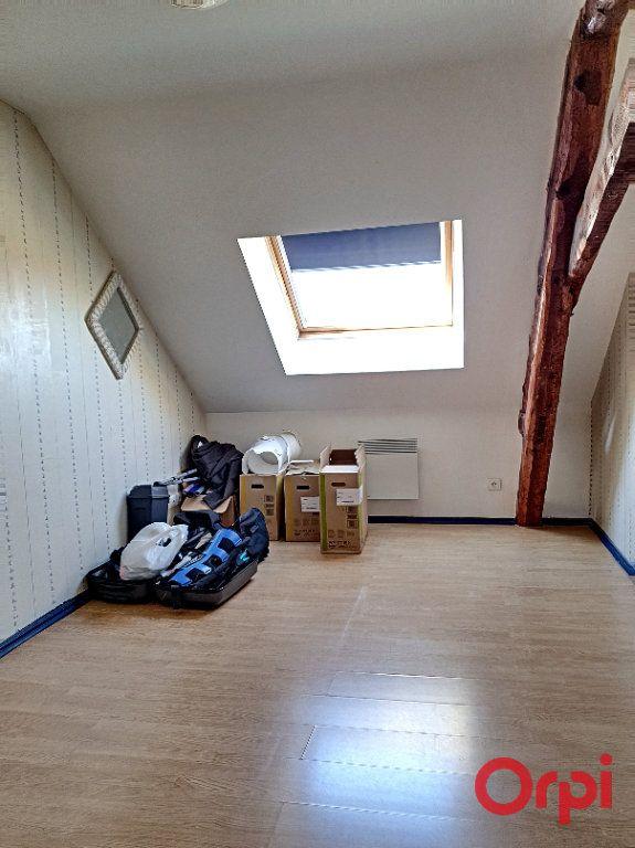 Maison à vendre 6 140m2 à Saint-Germain-des-Fossés vignette-12