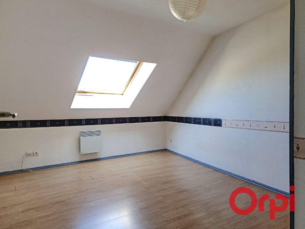 Maison à vendre 6 140m2 à Saint-Germain-des-Fossés vignette-13