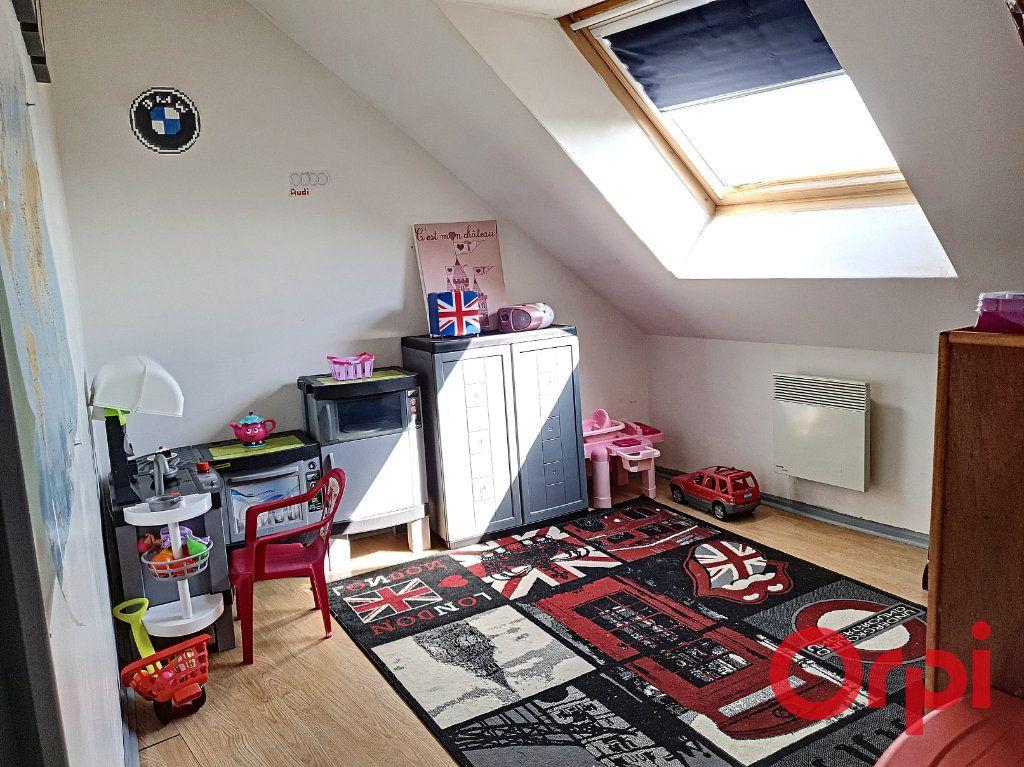 Maison à vendre 6 140m2 à Saint-Germain-des-Fossés vignette-14