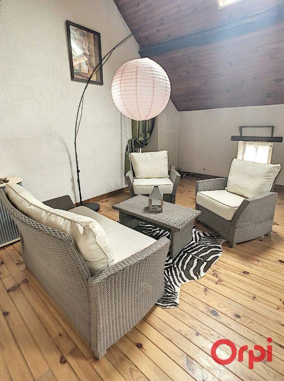 Maison à vendre 5 130m2 à Saint-Quintin-sur-Sioule vignette-3
