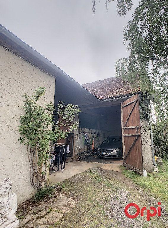 Maison à vendre 5 130m2 à Saint-Quintin-sur-Sioule vignette-9