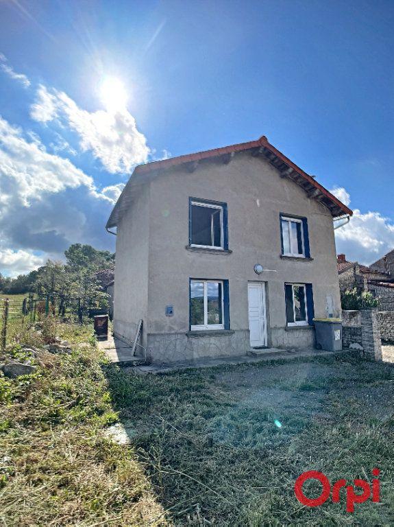 Maison à vendre 6 133m2 à Saint-Bonnet-de-Rochefort vignette-8