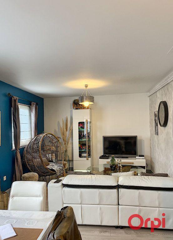 Maison à vendre 6 123m2 à Gannat vignette-8