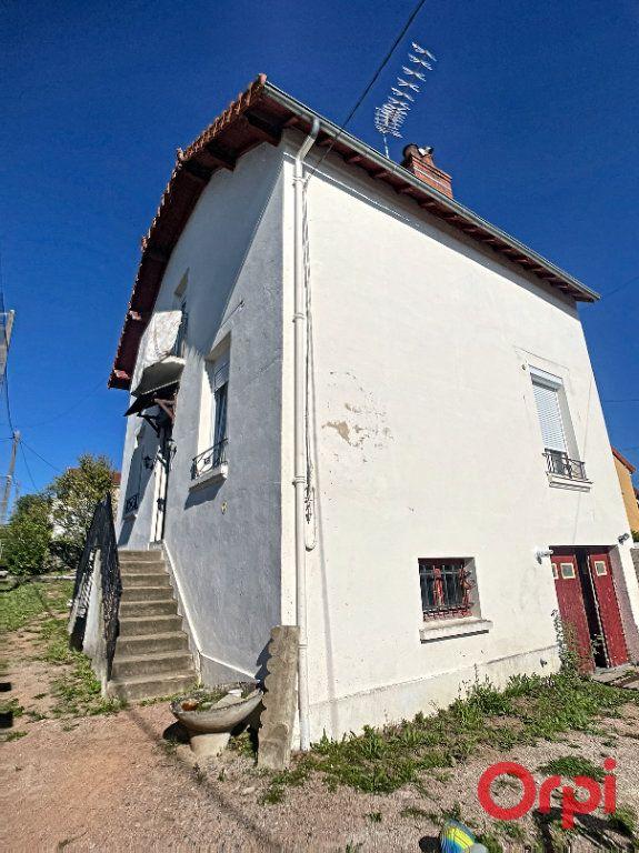Maison à vendre 6 110m2 à Cusset vignette-10