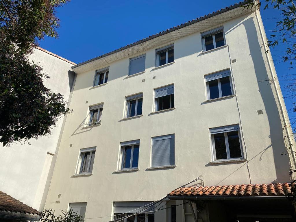 Appartement à vendre 3 46m2 à Bordeaux vignette-4