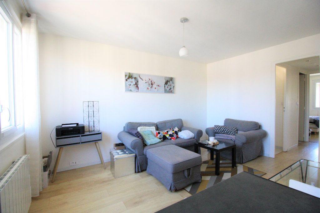 Appartement à vendre 3 46m2 à Bordeaux vignette-5