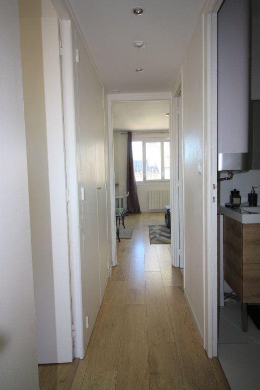 Appartement à vendre 3 46m2 à Bordeaux vignette-6