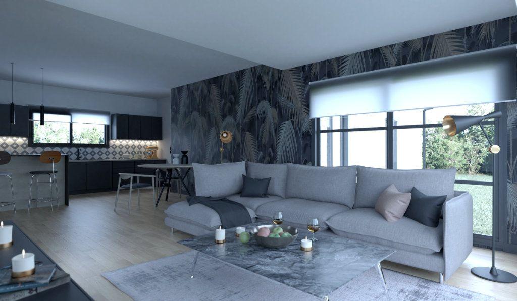 Maison à vendre 4 110m2 à Saint-Caprais-de-Bordeaux vignette-2