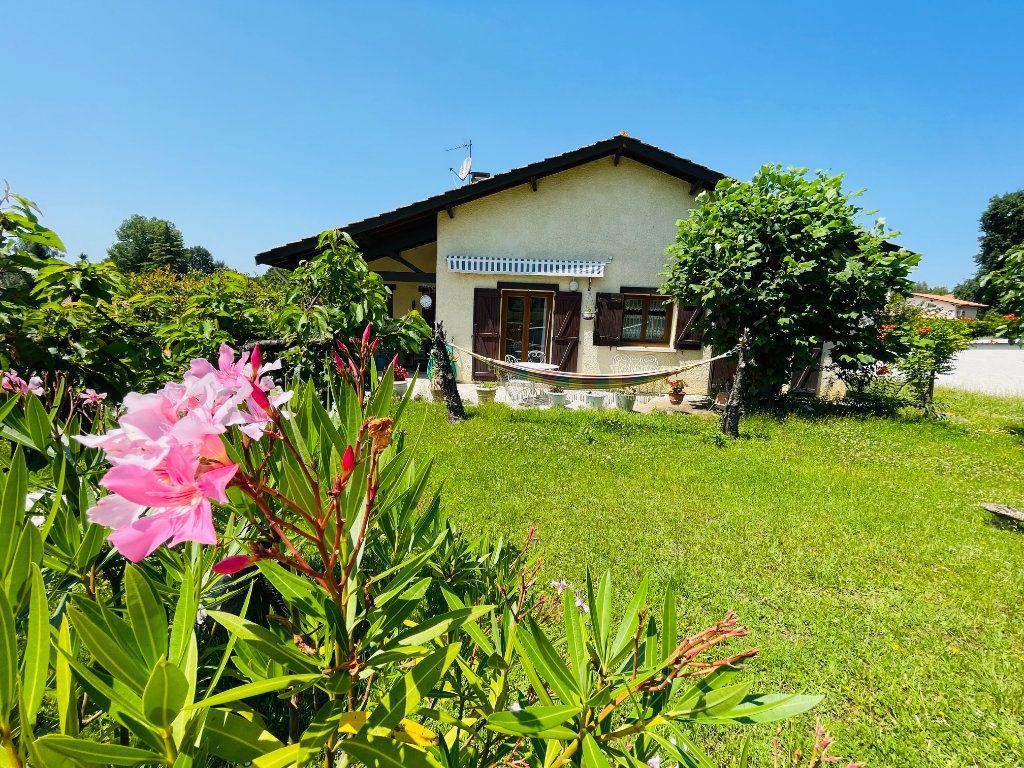 Maison à vendre 6 158m2 à Pompignac vignette-1