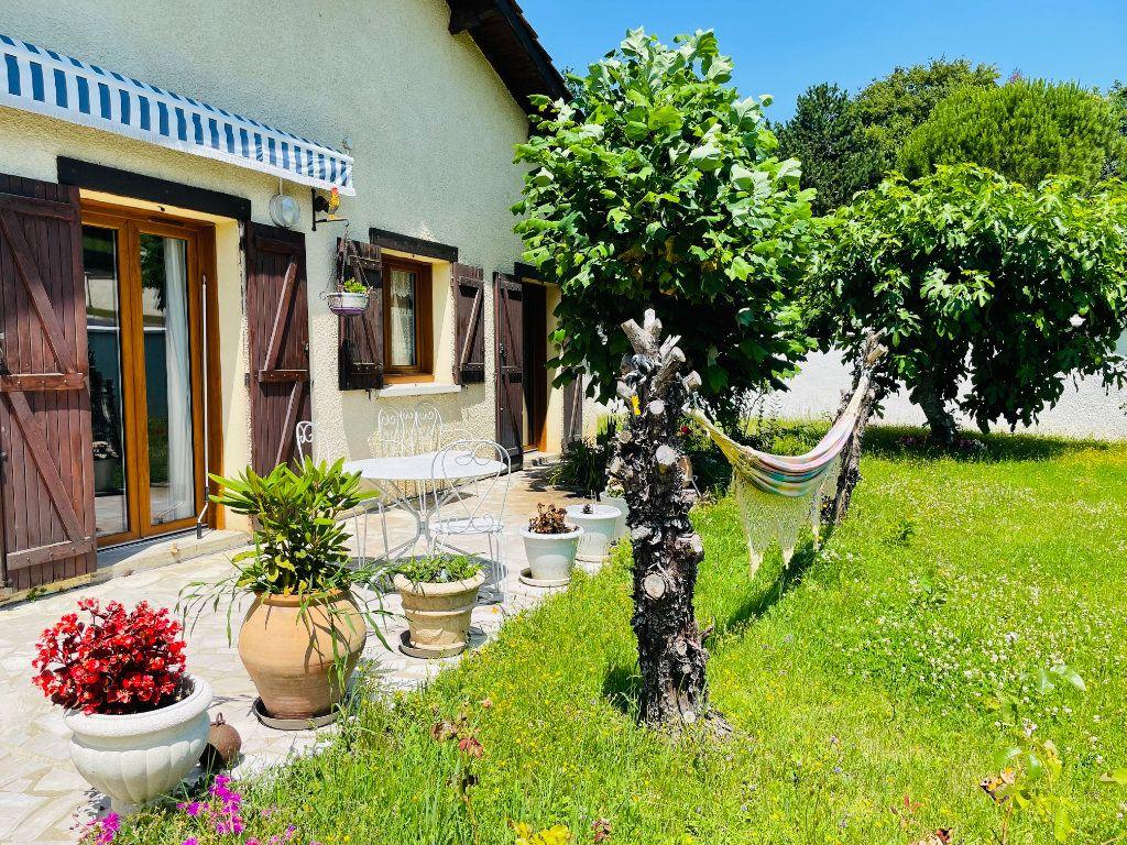 Maison à vendre 6 158m2 à Pompignac vignette-2