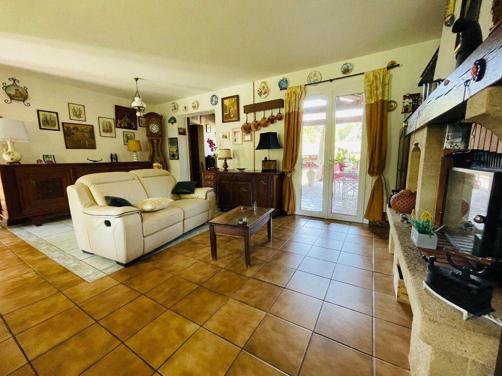 Maison à vendre 6 158m2 à Pompignac vignette-3