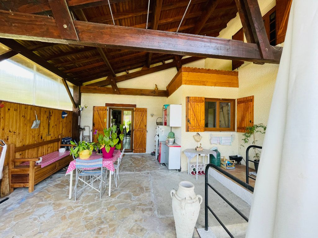 Maison à vendre 6 158m2 à Pompignac vignette-10