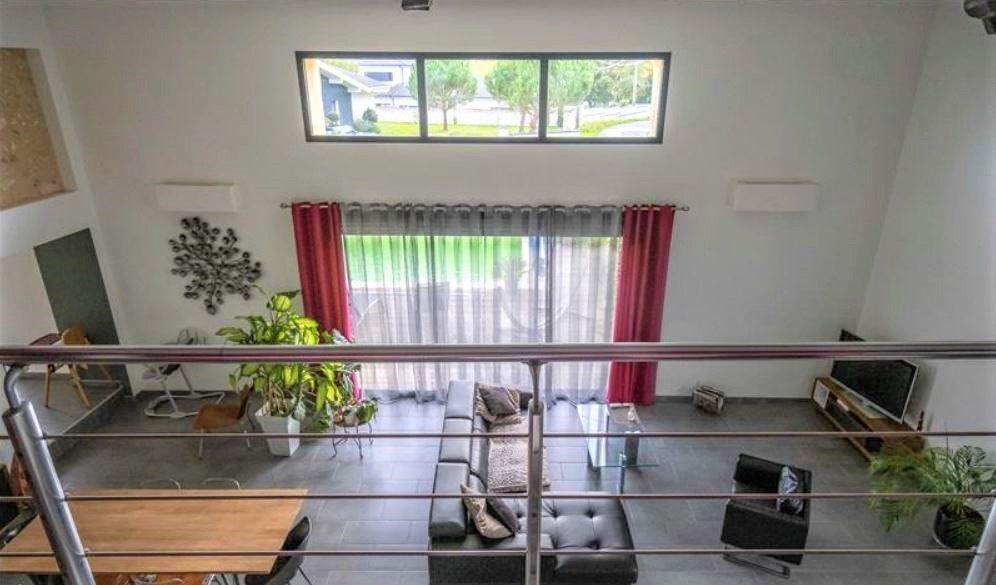Maison à vendre 6 180m2 à Pompignac vignette-1
